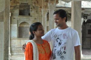 Scheiden in India