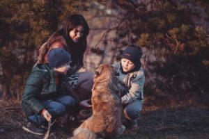 Kinderen en loyaliteit