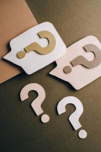 Veel gestelde vragen over mediation bij scheiden