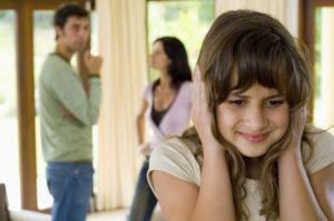 Hoe ga je met elkaar om na de scheiding